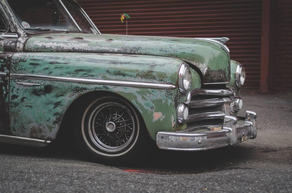 Złomowanie samochodu – co musisz wiedzieć